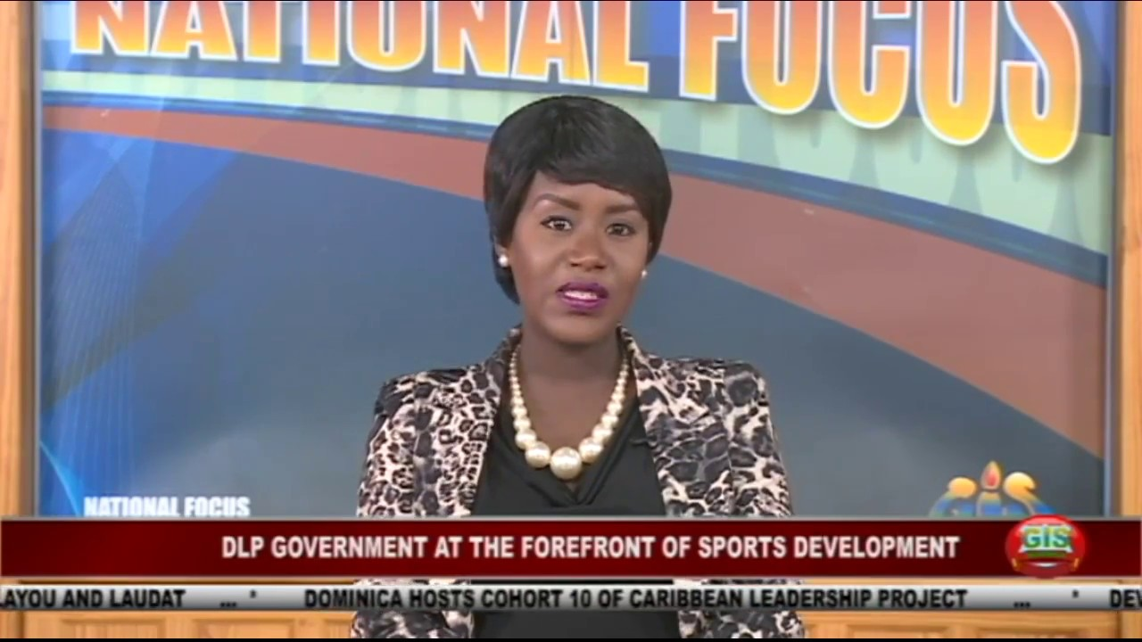 GIS Dominica National Focus for June 13, 2017 4