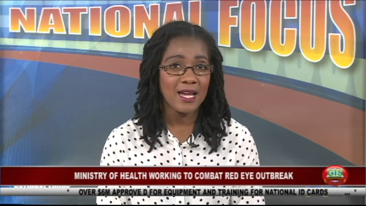 GIS Dominica National Focus for June 22, 2017 7
