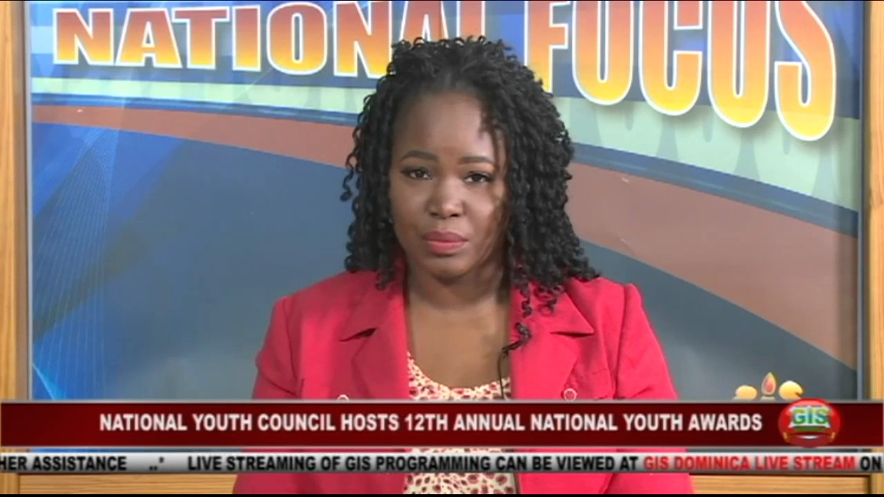 GIS Dominica National Focus for June 26, 2017 1