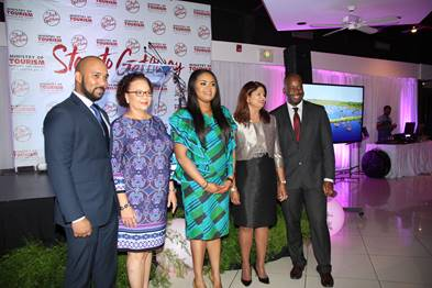 Trinidad & Tobago launches Stay to Get Away campaign 7