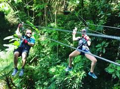 Florida Honeymoon Sweepstakes Winner Lauds Saint Lucia 3