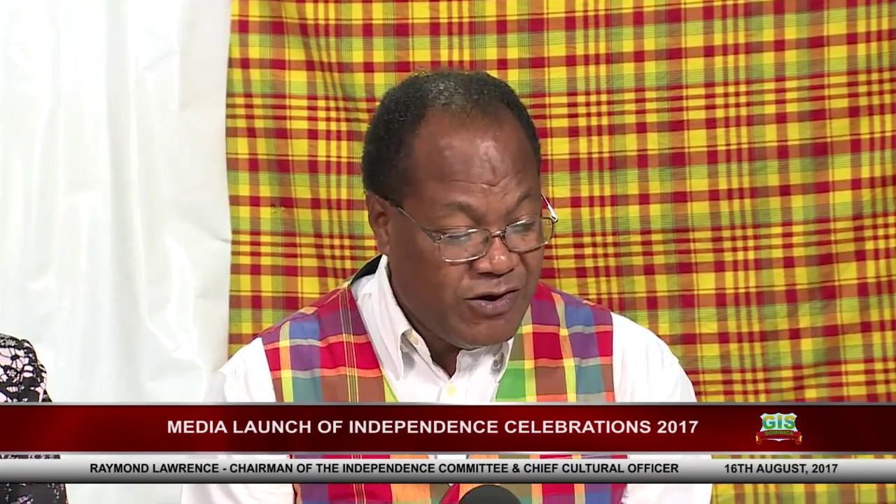 Official Media Launch of Independence Celebrations 2017 7