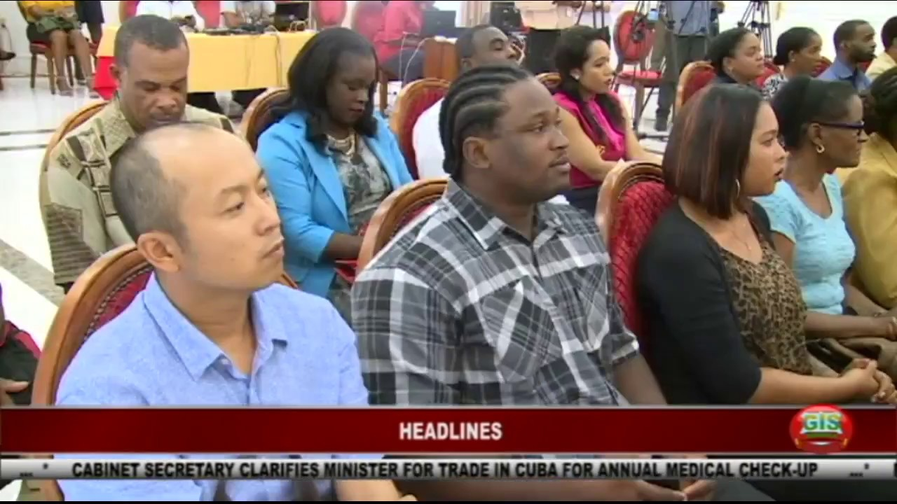 NATIONAL FOCUS FOR TUESDAY 29TH, 2017 2