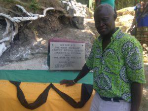 Mwalimu Marcus Garvey Tribute – Pilgrims Descend on the Sacred Land 4