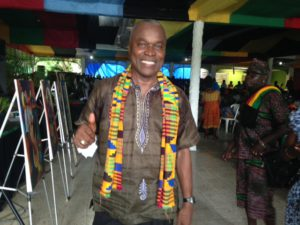 Mwalimu Marcus Garvey Tribute – Pilgrims Descend on the Sacred Land 3