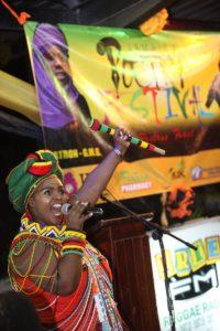 Mwalimu Marcus Garvey Tribute – Pilgrims Descend on the Sacred Land 2