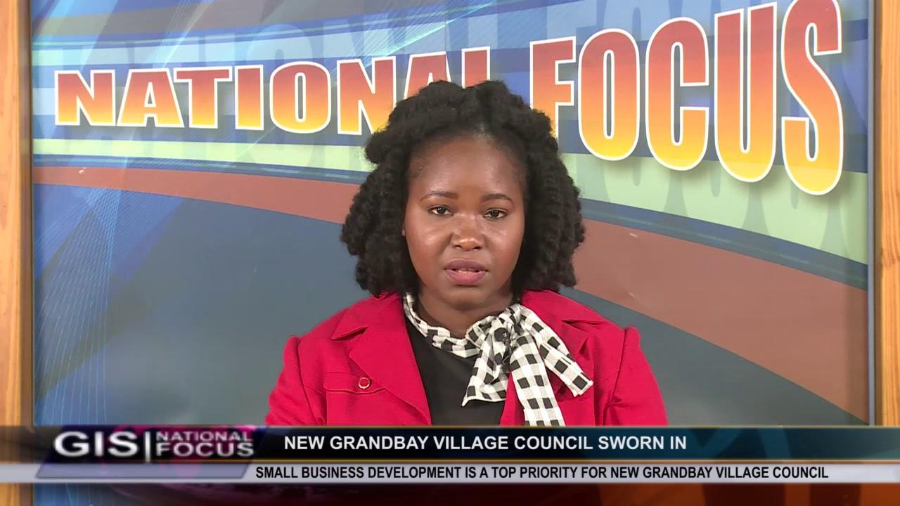 National Focus for September 12, 2017 with Prisca Julien 10