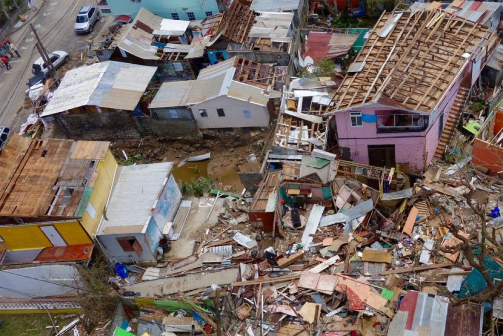 China supports Caribbean countries building back after hurricanes