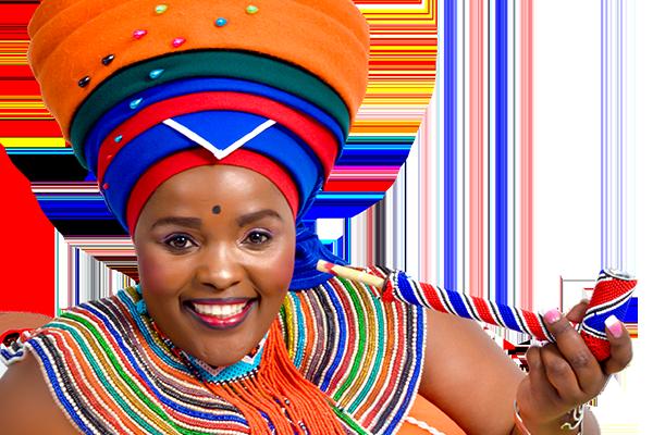 Praise Poet Jessica Mbangeni brings Ancestral Blessings & Cultural Showcase to Marcus Garvey Fair 4