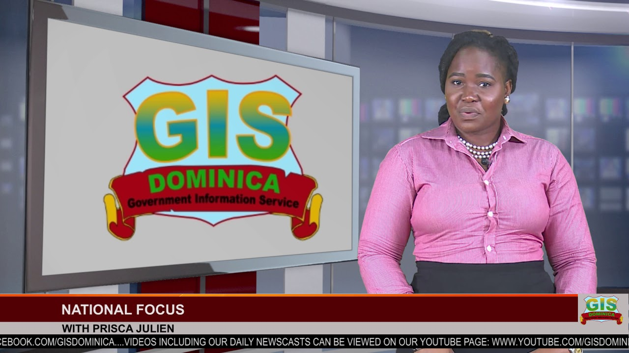 GIS Dominica National Focus for March 12, 2018 7