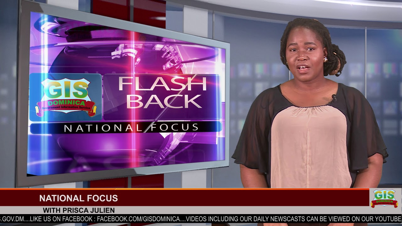 NATIONAL FOCUS FOR FRIDAY MARCH 16 2018 2
