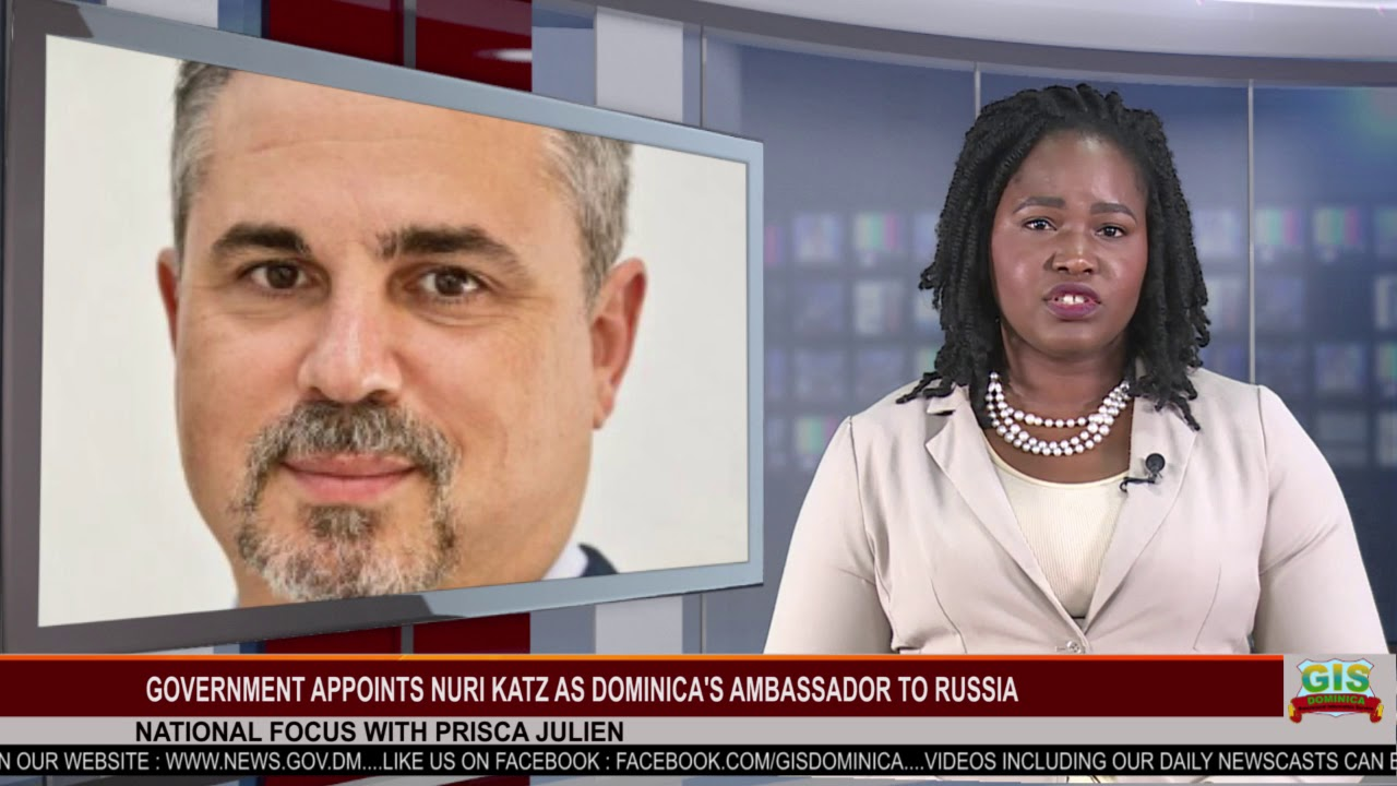 NATIONAL FOCUS FOR MONDAY APRIL 23 2018 5