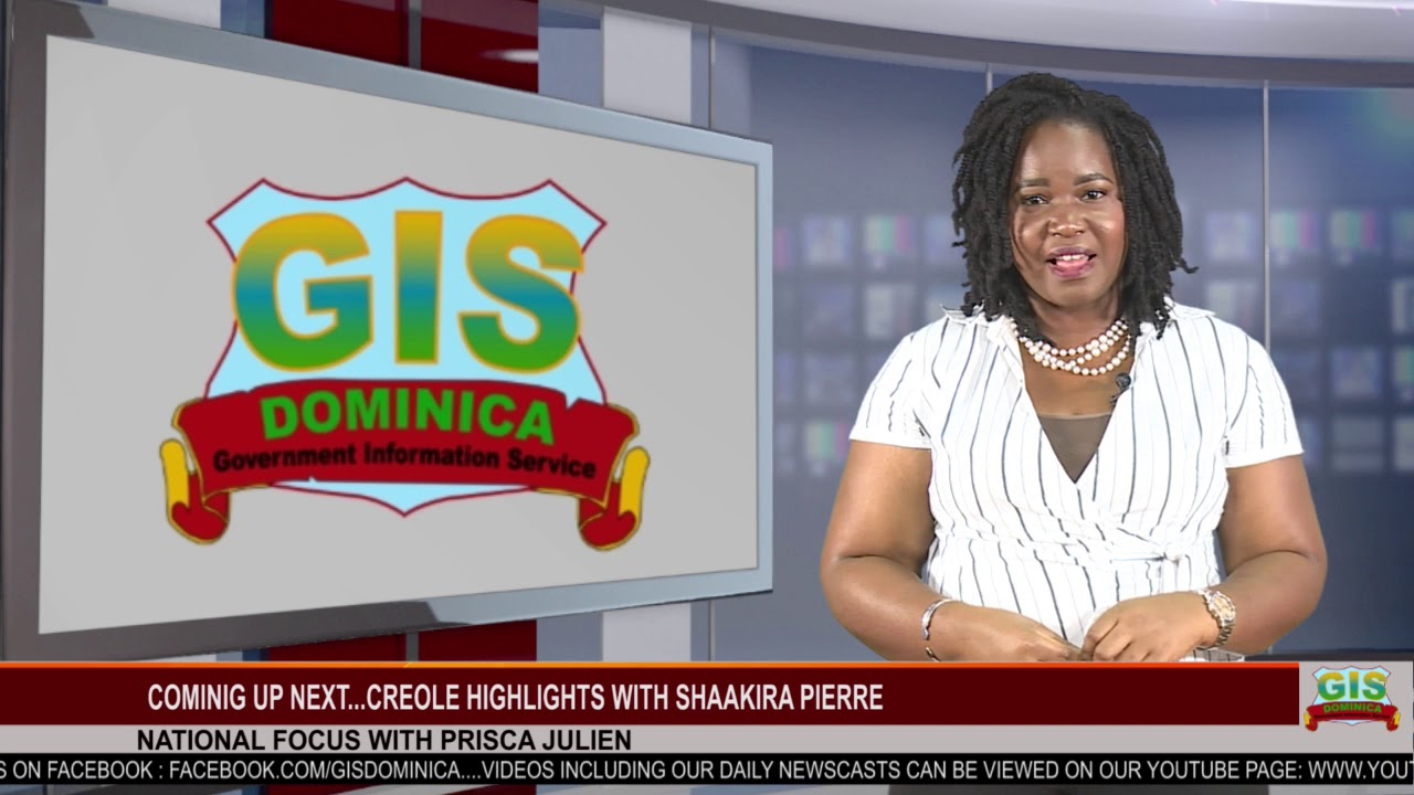 NATIONAL FOCUS FOR TUESDAY APRIL 24, 2018 2