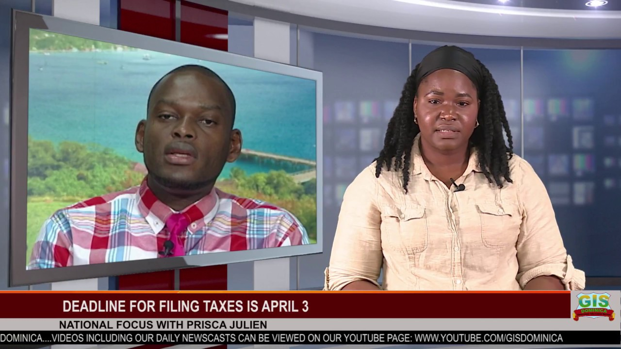 NATIONAL FOCUS FOR THURSDAY MARCH 29, 2018 3