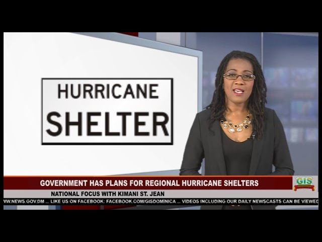 NATIONAL FOCUS FOR THURSDAY MAY 24, 2018 2