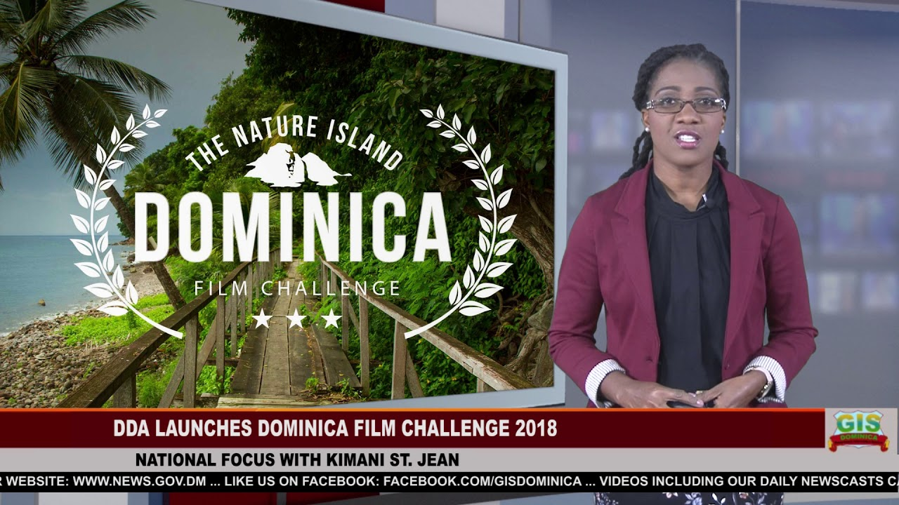 GIS Dominica National Focus for June 20, 2018 4