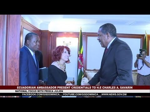 GIS DOMINICA NATIONAL FOCUS FOR 24 Sept 2018 3