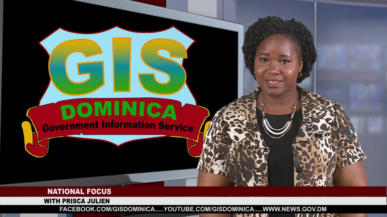 GIS Dominica National Focus for August 31, 2018 6