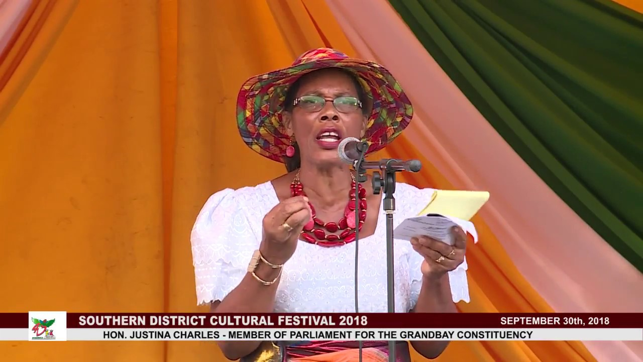 SOUTHERN DISTRICT CULTURAL FESTIVAL 2018 11