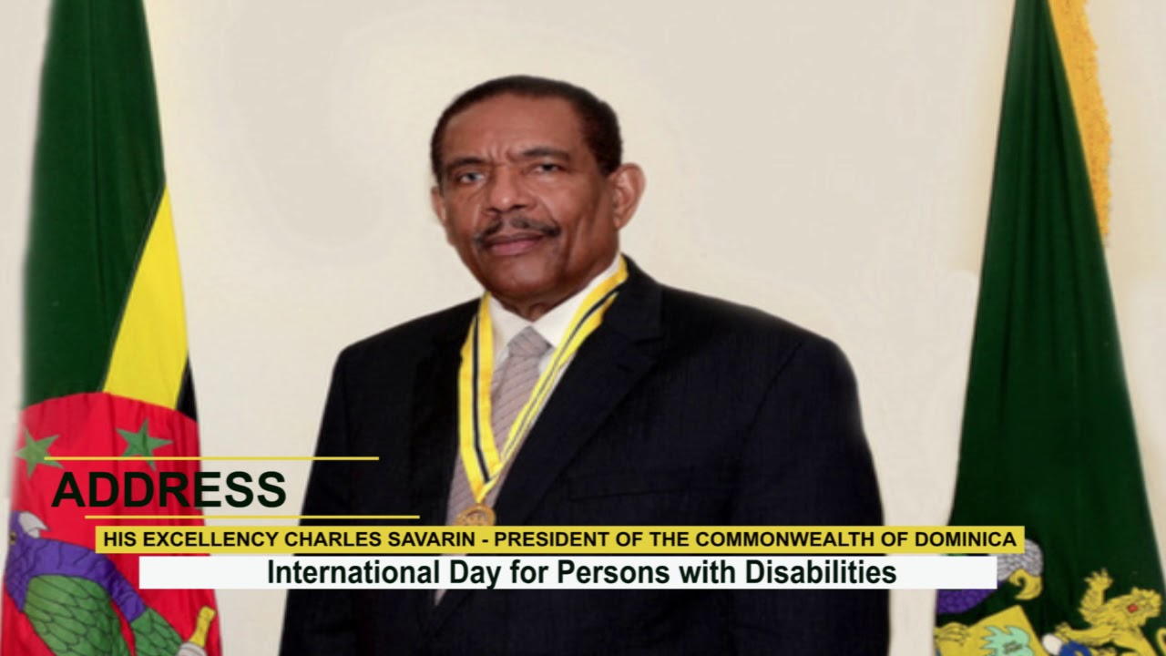 International Day of Persons with Disabilities 14
