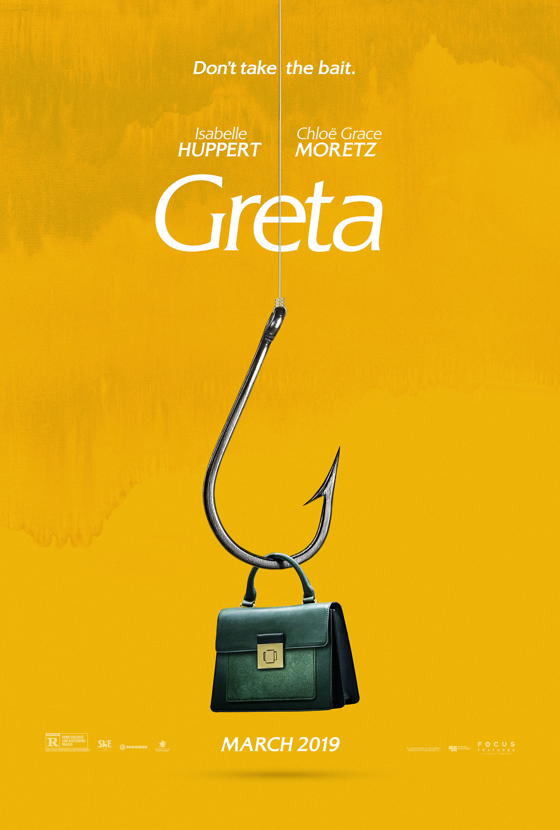 Chloë Grace Moretz, Isabelle Huppert have a toxic friendship in sinister <em>Greta</em> trailer 12