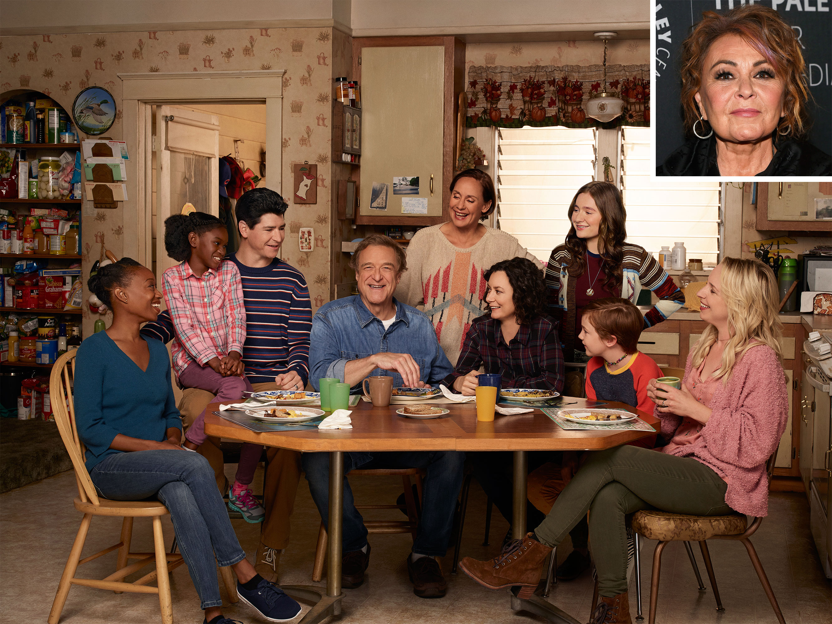 The Conners star Michael Fishman splits from wife of nearly 20 years: report 4