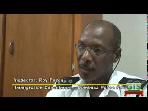 GIS Dominica: How To Obtain a Dominican Passport 3