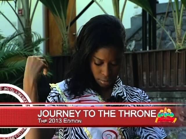 GIS Dominica: Journey to the Throne 2013 5