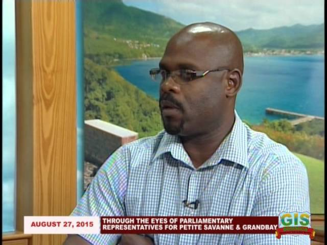 GIS Dominica: Exclusive Post-Erika Discussion with Petite Savanne and Grand Bay Representatives 5