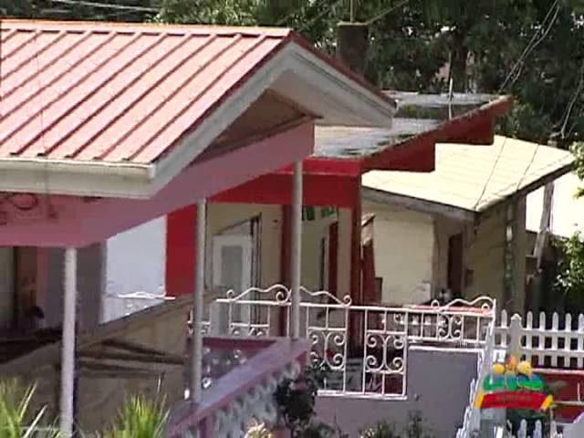 Profile: Housing Revolution Programme 8