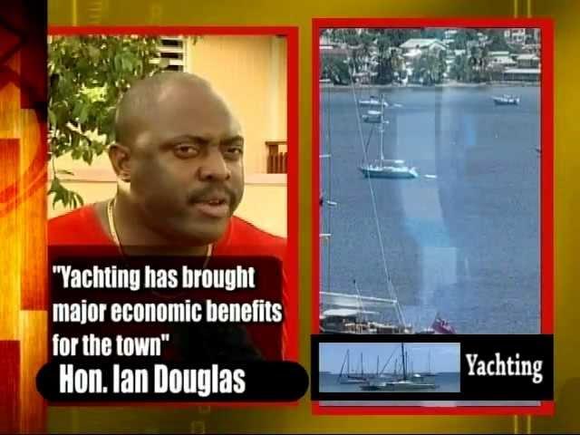 GIS Dominica: Focus on Development - Portsmouth 12