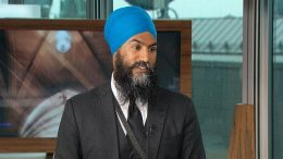 """Jagmeet Singh: Canada """"can't afford"""" to ignore universal pharmacare 2"""