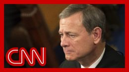 Is Chief Justice Roberts the new swing vote on the Supreme Court? 9