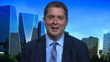 Conservative Leader Andrew Scheer discusses Canada-China tensions, Doug Ford 4