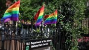 'We fought back': The Stonewall Riots that sparked the Pride movement 4