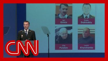 MH17 investigators name four suspects facing murder charges 6