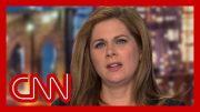 Erin Burnett reacts to Trump's 'you'll find out' line on Iran 2