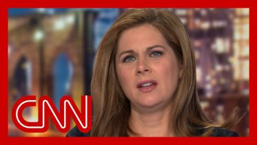 Erin Burnett reacts to Trump's 'you'll find out' line on Iran 10