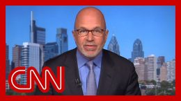 Smerconish: This scenario would be a nightmare for Dems in 2020 9