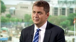 Scheer will put a price on carbon for large emitters but says 'it's not a tax' 6