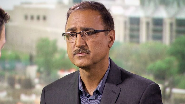 Sohi promises TMX pipeline will go ahead: 'This is in the public interest' 1
