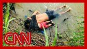 Horrific image illustrates crisis at the US-Mexico border 2