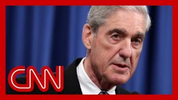 Mueller to testify publicly following a subpoena 6