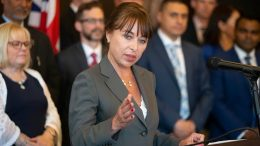 Renata Ford to run for federal seat with Maxime Bernier's party 8