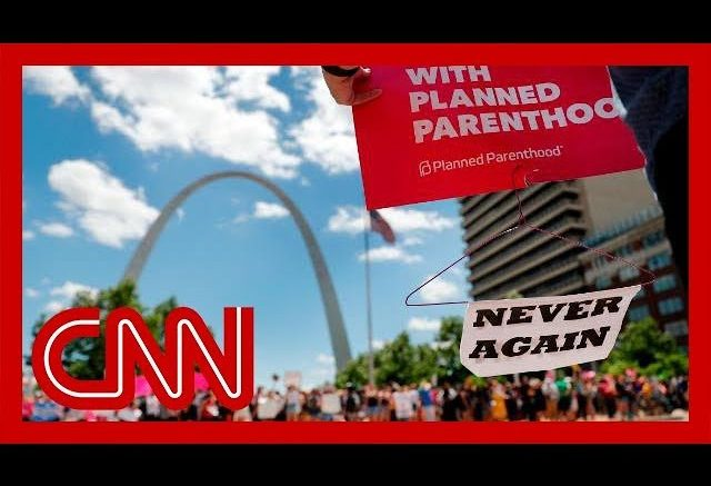 Missouri rules against state's last abortion clinic 1