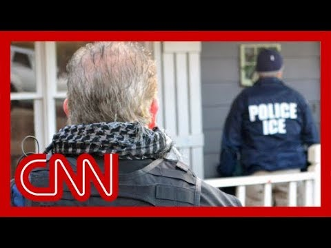 NYT: ICE raids on undocumented immigrants set to begin 1