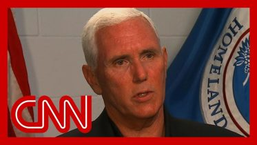 Pence: Outrage to call detention centers 'concentration camps' 2