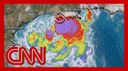 Tropical Storm Barry creeping towards Louisiana coast 3