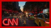 New York power outages darken the iconic city 4
