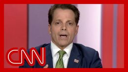 Anthony Scaramucci has a message for Trump 4